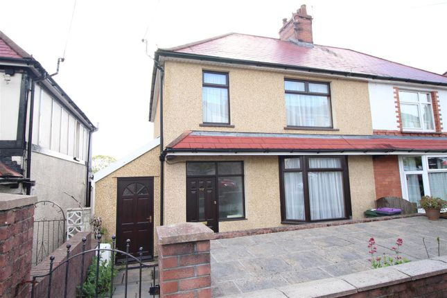 4 bed semi-detached house for sale in sunnybank road, griffithstown, pontypool np4 - zoopla