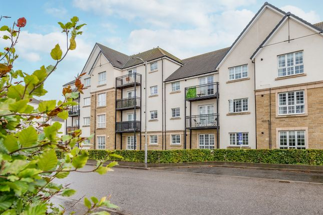 1 bed flat for sale in Crown Crescent, Larbert FK5