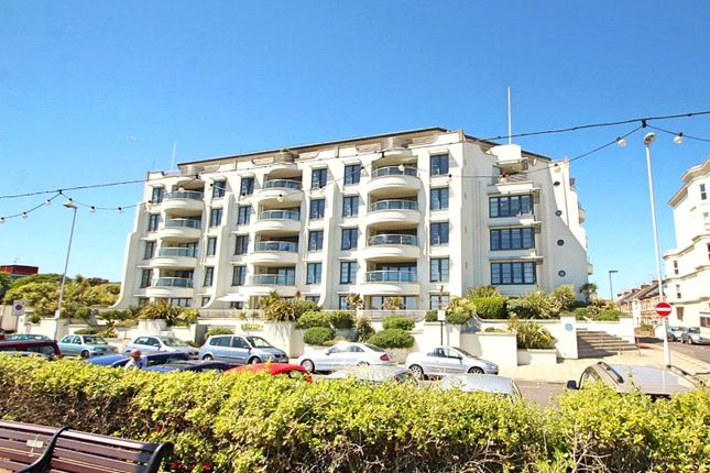 Thumbnail Flat for sale in Warnes, Steyne Gardens, Worthing, West Sussex