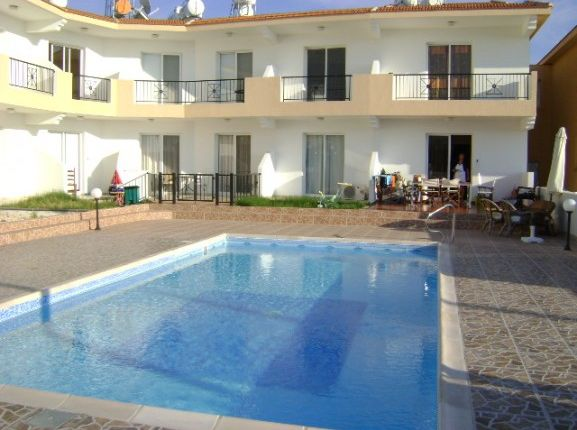 1 bed apartment for sale in Peyia, Coral Bay, Paphos, Cyprus