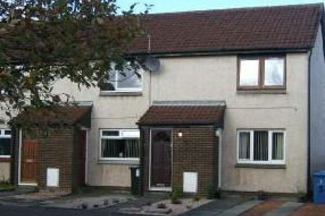 Thumbnail Flat to rent in Cameron Place, Carron, Falkirk