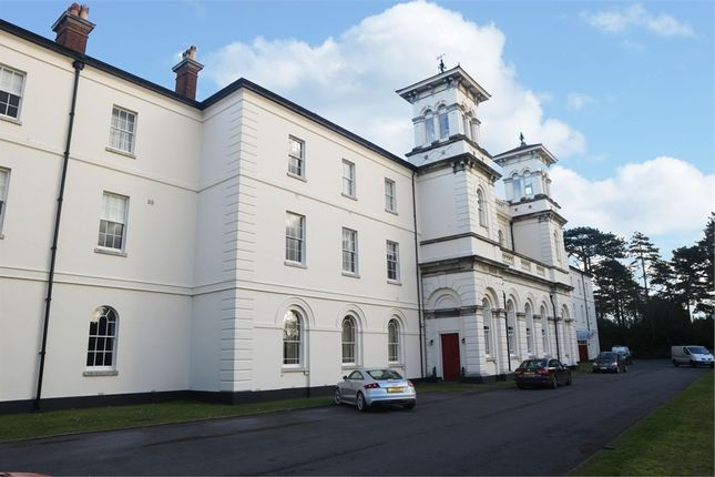 Thumbnail Flat for sale in Royal Victoria Country Park, Netley Abbey, Southampton, Hampshire