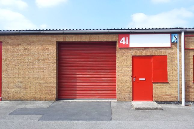 Industrial to let in Off Canal Road, Bradford