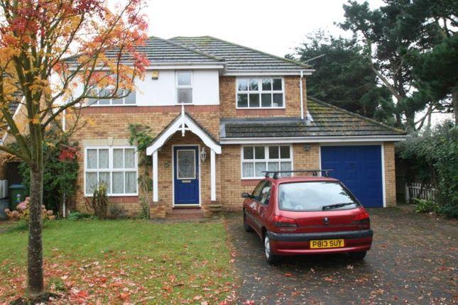 Thumbnail Property to rent in Foxglove Way, Littlehampton