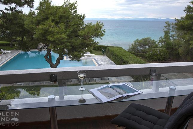 Photo of Seafront Furnished Apartment In Kavouri, South Athens, Attica, Greece