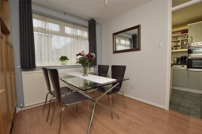 Dining Room of Chiltern Close, Warmley BS30