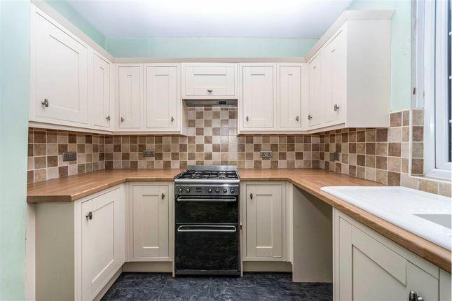 Thumbnail Semi-detached house to rent in Glantaff Road, Troedyrhiw, Merthyr Tydfil