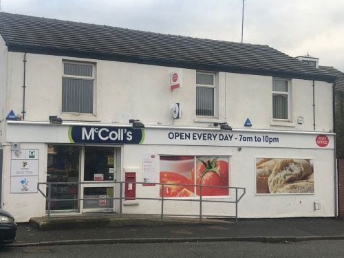 Thumbnail Retail premises for sale in St Helens, Merseyside