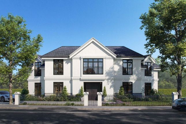 Thumbnail Property for sale in Ormond Avenue, Hampton
