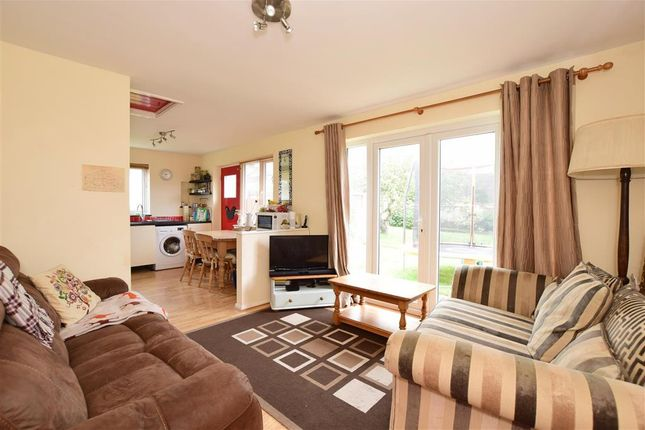 2 bed semi-detached bungalow for sale in Hastings Close, Polegate, East Sussex