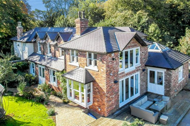 Thumbnail Detached house for sale in King Harry Lane, St. Albans, Hertfordshire