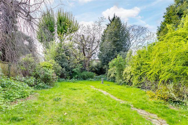 Garden 2 of Castelnau, London SW13