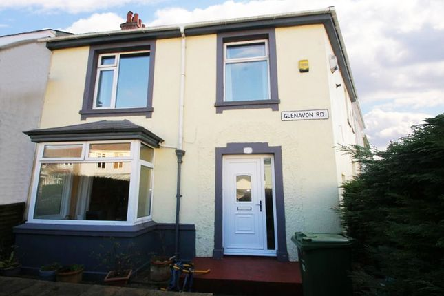 Glenavon Road, Mannamead, Plymouth PL3