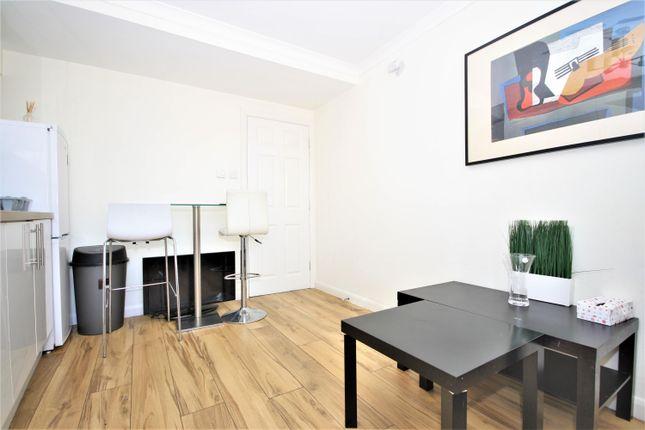 Thumbnail Flat to rent in New Cross Road, New Cross, London