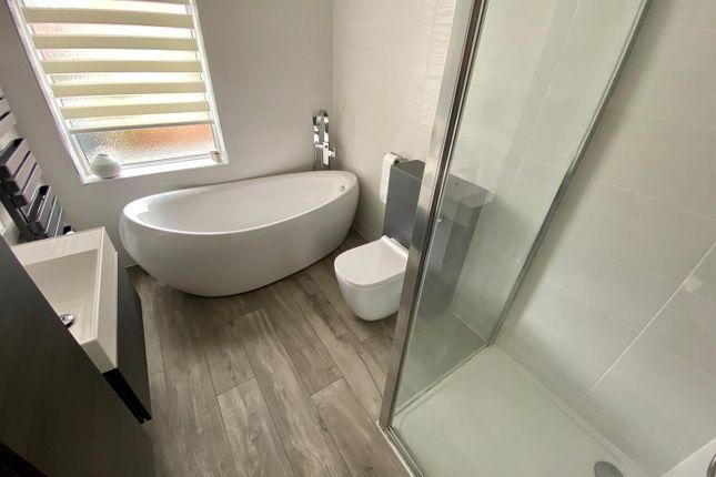 Bathroom of Birley Street, Stapleford, Nottingham NG9