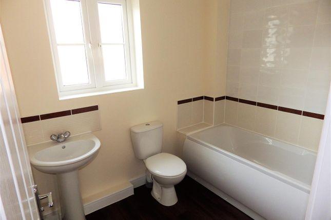 Bathroom of Elms Meadow, Winkleigh EX19