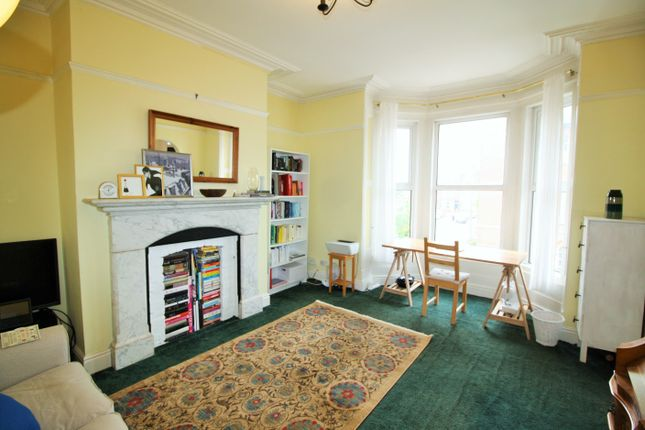 Thumbnail Flat for sale in St. Davids Hill, Exeter