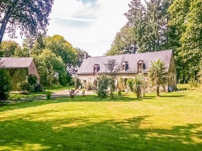 4 bed property for sale in Guemene-Sur-Scorff, Morbihan, France