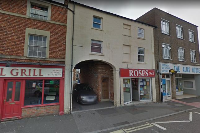 Thumbnail Retail premises for sale in Church Street, Trowbridge