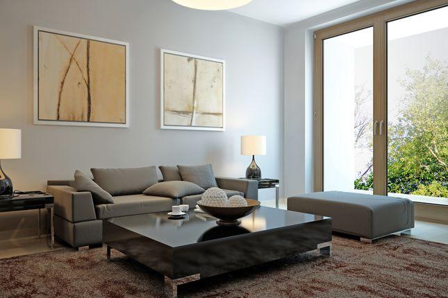 Luxury Manchester Apartments St Marys Parsonage M3