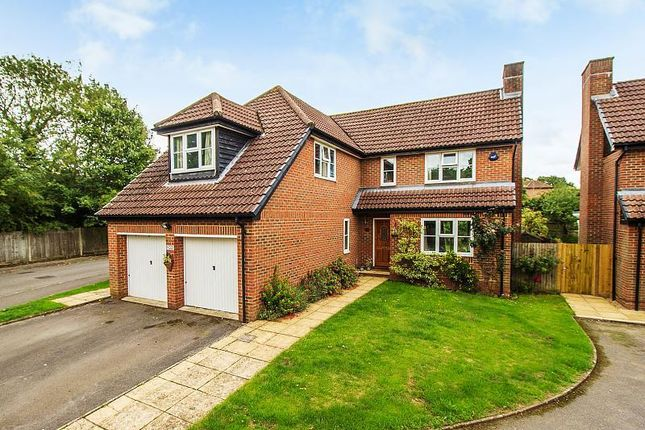 4 bed detached house to rent in The Murreys, Ashtead