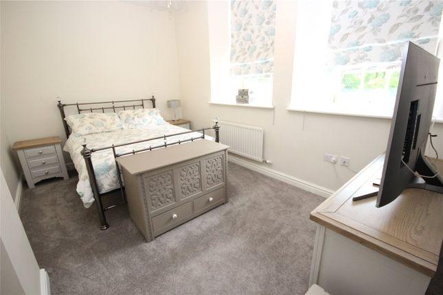 Bedroom One of 7 Twickenham Court, Carlisle, Cumbria CA1