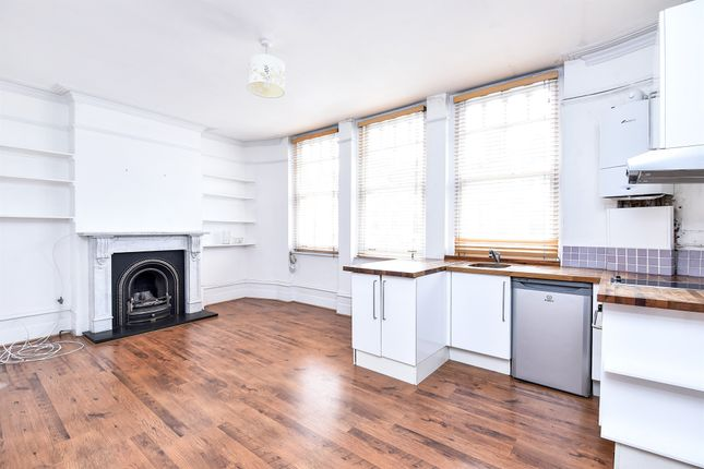 1 bed flat for sale in Muswell Hill Broadway, Muswell Hill, London N10
