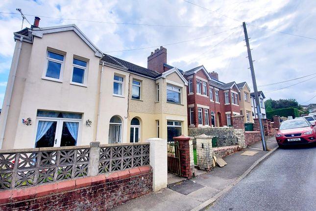Thumbnail Property to rent in Gordon Road, Blackwood