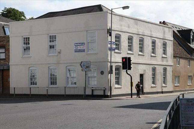 Thumbnail Office to let in Huntingdon Street, St. Neots