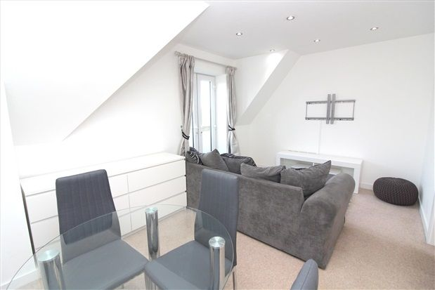 Lounge of St Georges Court, St Georges Road, Lytham St. Annes FY8