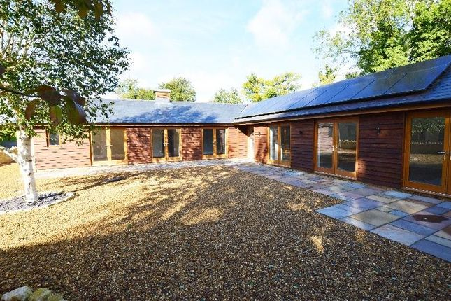 Thumbnail Barn conversion to rent in Bay Lane, Ravenstone