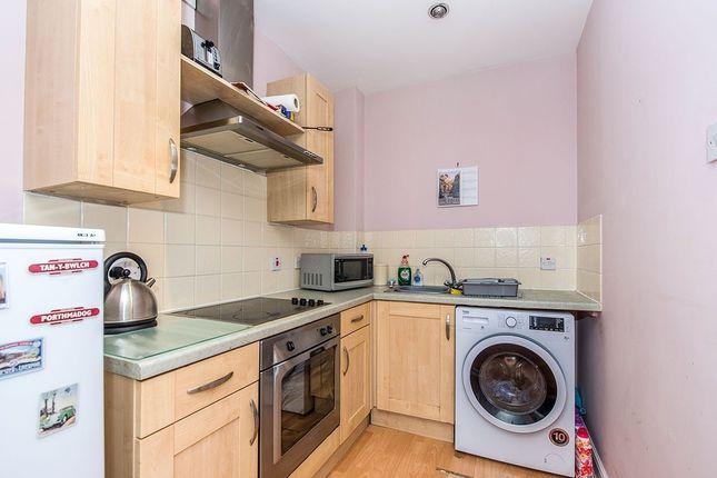 Lounge/Kitchen of Cowley Court Cowley Hill Lane, St. Helens, Merseyside WA10