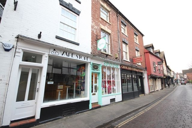 Thumbnail Retail premises to let in Shop, Friar Street, Worcester