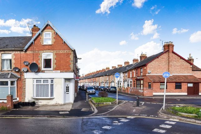 Thumbnail Maisonette for sale in Eastbourne Terrace, Taunton