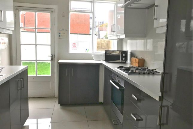 Thumbnail Terraced house to rent in Valley Road, Streatham