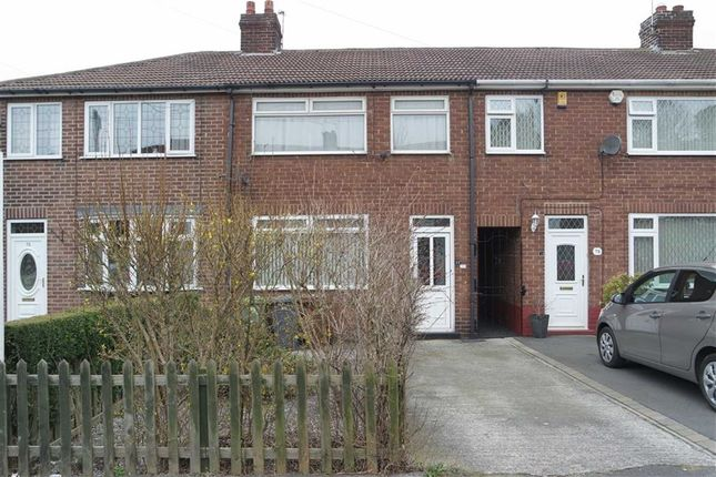 Thumbnail Town house to rent in Bluehill Crescent, Leeds, West Yorkshire