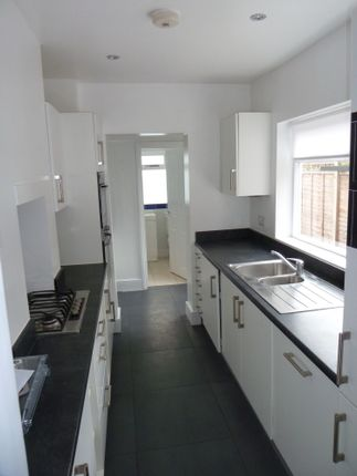 Thumbnail Semi-detached house to rent in Portland Road, Kingston
