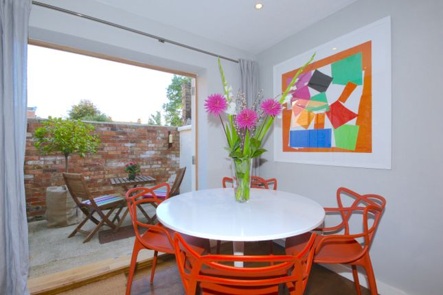 Thumbnail Terraced house to rent in Cardigan Street, Oxford