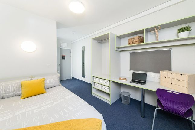 Thumbnail Flat to rent in Howard Street, Newcastle Upon Tyne