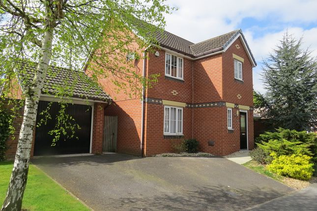 Thumbnail Property to rent in Anemone Way, Bold, St. Helens
