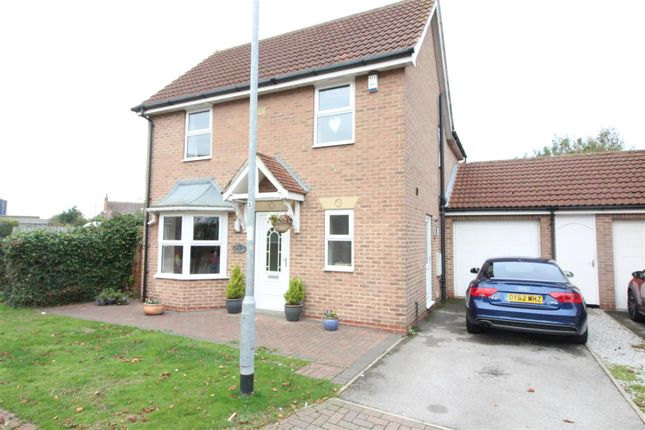 Thumbnail Property for sale in Chapel Fields, Coniston, Hull