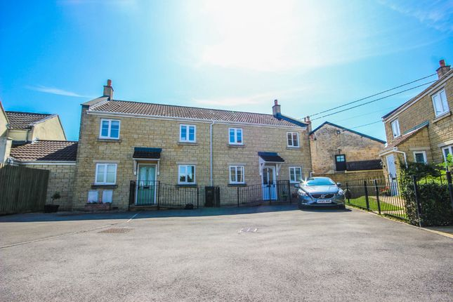 Thumbnail Semi-detached house for sale in The Old Forge, Tunley, Bath