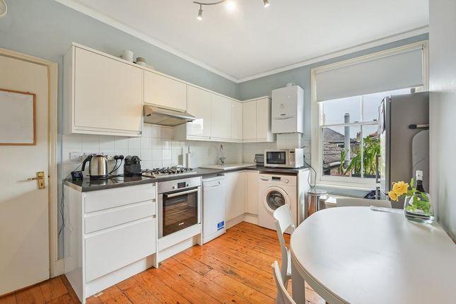 Kitchen of Rita Road, London SW8