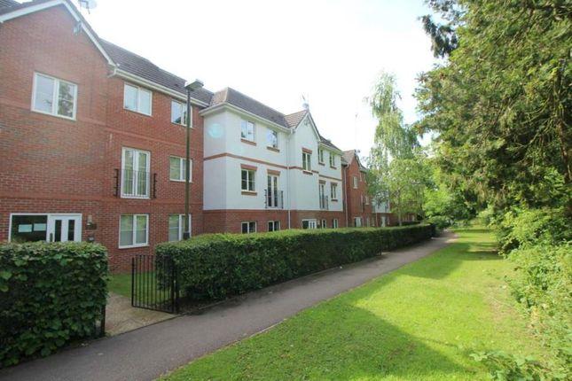 Thumbnail Flat to rent in Haunch Lane, Kings Heath, Birmingham