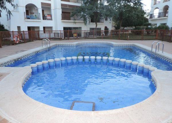 3 bed apartment for sale in El Valle Golf Resort, Murcia (City), Murcia, Spain