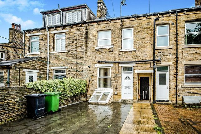 Thumbnail Terraced house to rent in Lockwood Road, Huddersfield