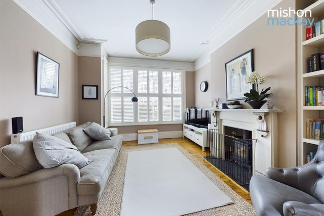 5 bed property to rent in Wolstonbury Road, Hove BN3