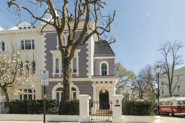 Thumbnail Property for sale in Elgin Crescent, Notting Hill, London