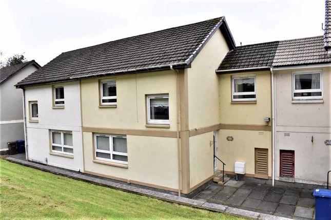 Thumbnail 3 bed terraced house for sale in 56, Glenhuntly Terrace, Port Glasgow, Renfrewshire