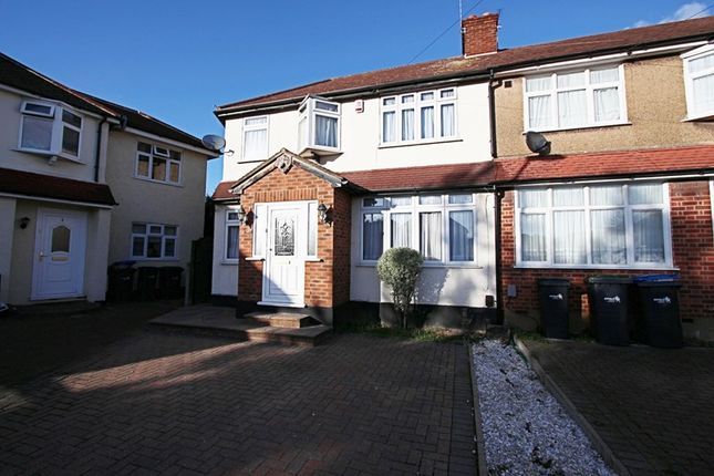 Thumbnail Property for sale in Addis Close, Enfield